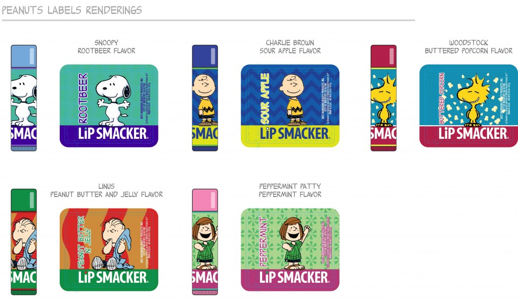 PEANUTS_LABELS
